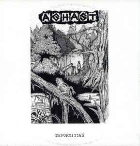 """Aghast """"Deformities"""" 12inch"""