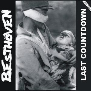 """Devastadoras / Besthöven """"Fragmentos Devastadores… / Last Countdown """" 7inch"""