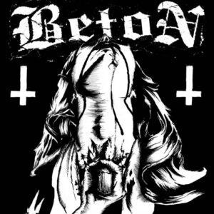 "Beton / Skeleton ""split"" 7inch"