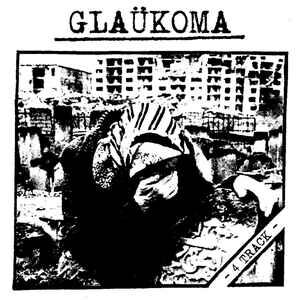 "Glaükoma ""4 Track"" 7inch Flexi"