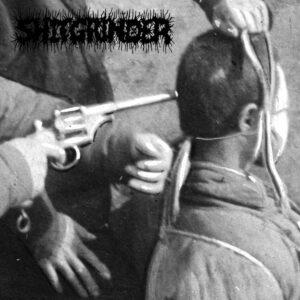 """Hexx / Shitgrinder """"split"""" 7inch"""