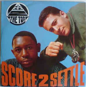 "2 The Top ‎""Score 2 Settle"" 12inch"