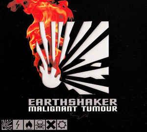 "Malignant Tumour ""Earthshaker"" 12inch"