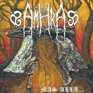 """Amhra """"Más Allá"""" 12inch"""
