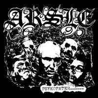 """Arsle """"s/t"""" 7inch"""