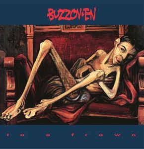 "Buzzov•en ""To A Frown"" 12inch"