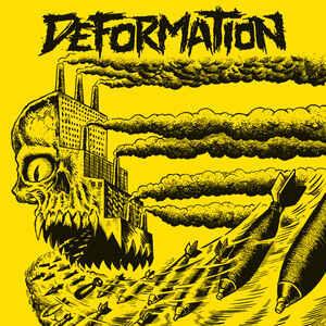 "Deformation ""s/t"" 12inch"