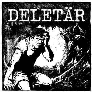 """Deletär """"s/t"""" 12inch"""