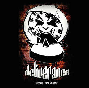 "Deliverance ""Rescue From Danger"" LP black wax"