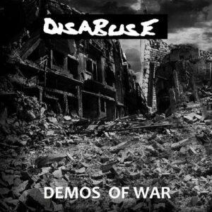 "Disabuse ""Demos of War"" 12inch"
