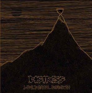 "Distress ""Life,Death…Rebirth"" 12inch"
