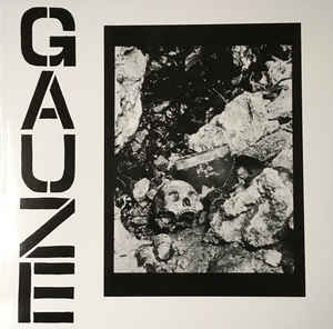 "Gauze ‎""Equalizing Distort"" 12inch"