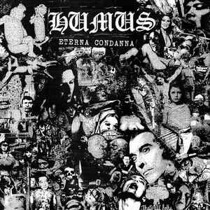 "Humus ""Eterna Condanna"" 12inch"