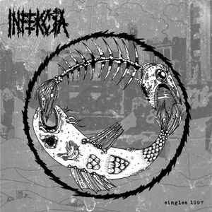 "Infekcja ""Singles 1997″ 12inch"