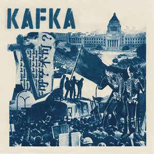 "Kafka ""8 Track LP"" 12inch"