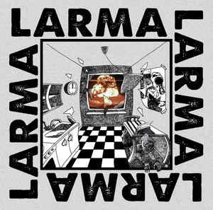 "Larma ""Larma"" 12inch"