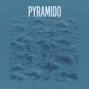 "Pyramido ""Vatten"" 12inch"