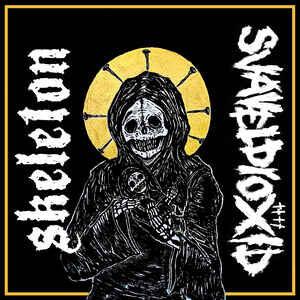 """Svaveldioxid / Skeleton """"split"""" 7inch"""