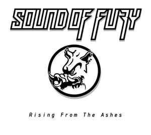 "Sound Of Fury ‎""Rising From The Ashes"" 12 EP"