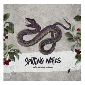 """Spitting Nails """"Underwhelming Goodness"""" 12inch"""