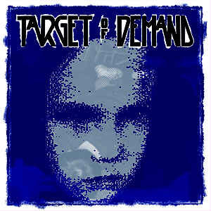 """Target Of Demand / Stand To Fall """"Sometimes It's Like…"""" 12inch"""