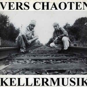"""Vers Chaoten """"Kellermusik"""" 12 EP"""