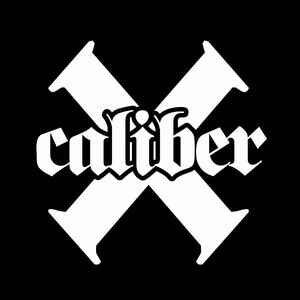 """X-CALIBER """"demo 1998"""" 12 EP"""