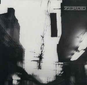 """Zeroid """"2002"""" 10inch"""