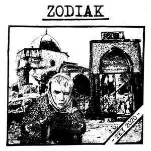 "Zodiak ""TKY 2020″ 7inch Flexi"