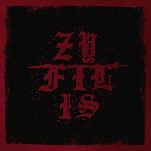 "Zyfilis ""Alla Ska Ha…"" 12inch"