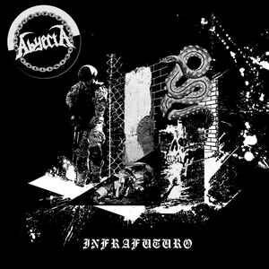 """Abyecta """"Infrafuturo"""" 7inch"""