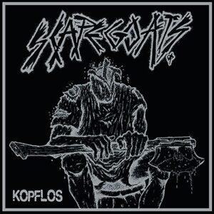 "Scapegoats ""Kopflos EP"" 12inch"