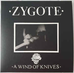 "Zygote ""A Wind Of Knives"" 12inch"
