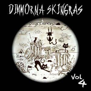 "Various ""Dimmorna Skingras Vol. 4″ 12inch"