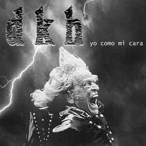 """DKH """"Yo Como Mi Cara"""" 12inch"""