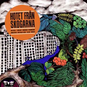 """Various """"Hotet Från Skogarna"""" 12inch"""