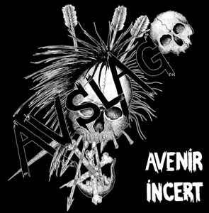 "Avslag ""Avenir Incert"" 12inch"