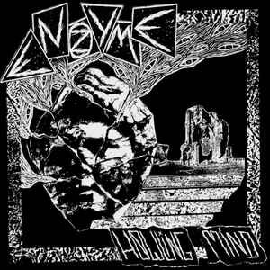 """Enzyme """"Howling Mind"""" 12inch"""