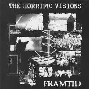 "Framtid ""The Horrific Visions"" 7inch US press"