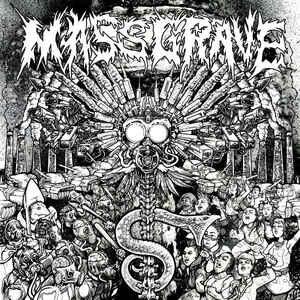 "Mass Grave ""Mass Grave"" 12inch"
