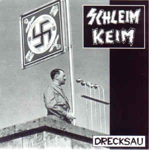 """Schleim Keim """"Drecksau"""" 7inch"""