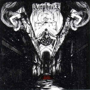"Acephalix ""Deathless Master"" 12inch"