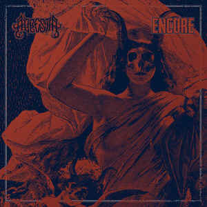 "Adrestia / Encore ""An Adrestia And Encore Release"" 12inch"