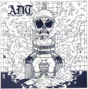 "ADT ""Attack Disarm Takeover"" 12inch"