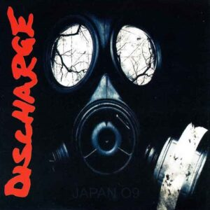 "Discharge ‎""Japan 09″ 12inch"