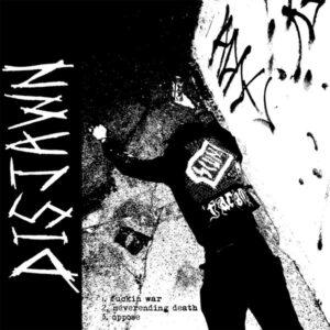 """Besthöven / Disjawn """"Besthöven / Disjawn Split 7″ 7inch"""