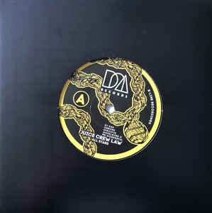 "All Stars / DJ DSK* Feat' Akil & Mysdiggi ‎""Juice Crew Law/Check Out The Technique"" 7inch"