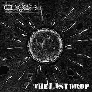 """EBOLA """"the last drop"""" 12inch black vinyl"""
