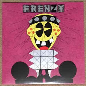 """Frenzy """"Frenzy"""" 12inch"""