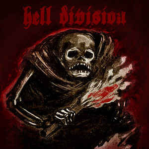 """Hell Division """"ST"""" 12inch"""